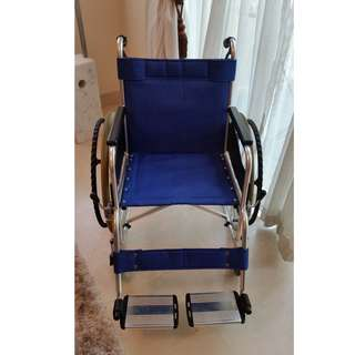 Japan Matsunaga Wheelchair
