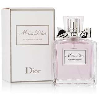 Miss Dior Blooming Bouquet 150ml 未開封