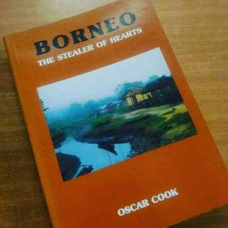 Borneo the Stealer of Hearts