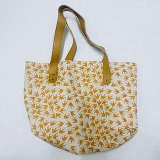 Velcro Bag