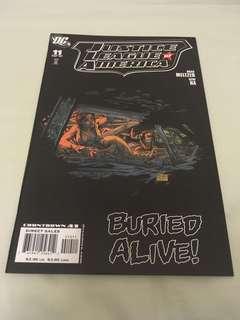 Justice League Of America 11