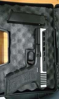全金屬 glock 17