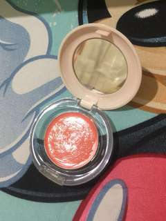 Beauty Story Blush On Sweet Lip & Cheek Shade Sweet Pie