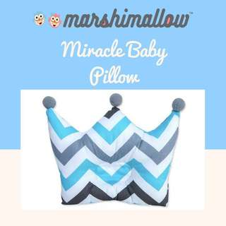 Miracle Baby Pillow