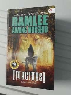 Ramlee Awang mursyid
