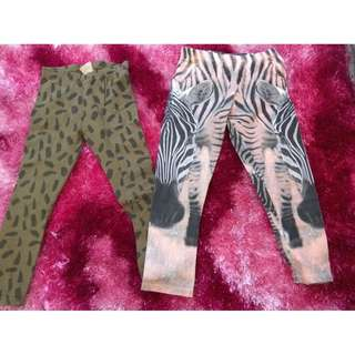 Leggings Zara