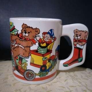 Christmas Gift (Cup)
