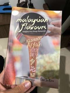 Malaysian Flavours