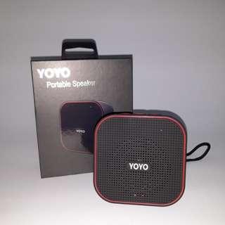 YOYO SPEAKER ORI NEW 100%