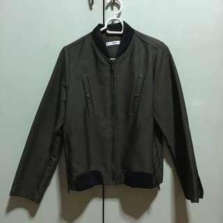 Mango Bomber Jacket (S)