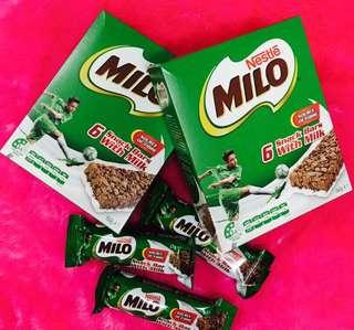 Milo Bar