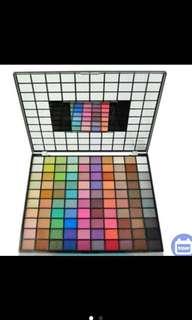 ELF Cosmetics Studio 100 Piece Eyeshadow Palette From US