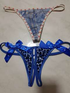 G String Thong (Not La Senza)