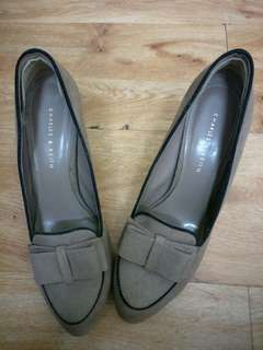 Charles and keith Singapore original