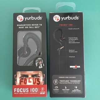 Sport headphone