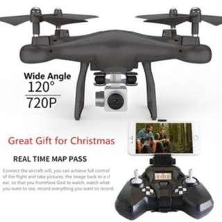 S10 WIFI FPV RC DRONE