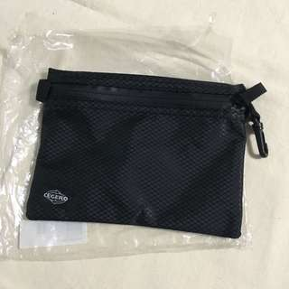 New black pouch
