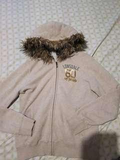 lonsdale size 12 jacket