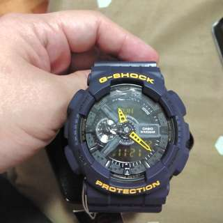 G-Shock Authentic and Brand New