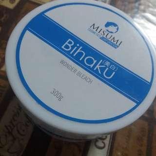 Bihaku Wonder Bleach