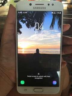 Samsung J7 plus