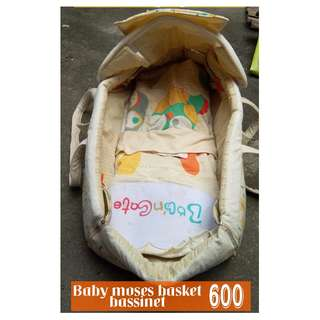 Baby bassinet / Baby bed