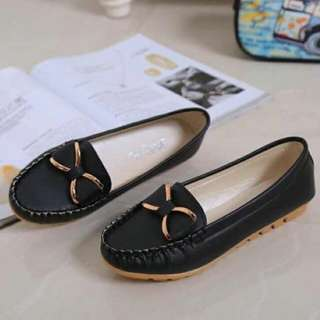 Korean Flat Shoes