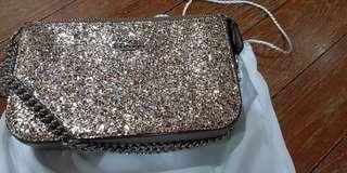 Coach glitter nolita wristlet 19