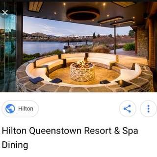 Hilton Queenstown Resort & Spa Discount
