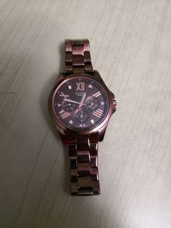 Casio sheen SHE3806