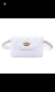 Fanny packs waist belt bag not chanel