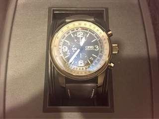 Oris Big Crown Calculator Men's Watch