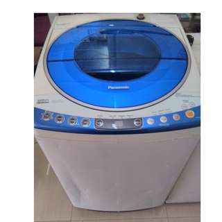 WASHING MACHINE PANASONIC 8 KGS