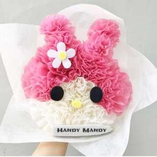 Customized Flower Bouquet