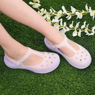 Korean Footwear