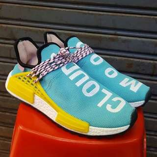 Adidas NMD cloud mood for man premium original 100%