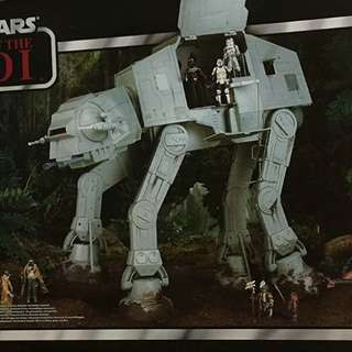 Hasbro Star Wars The Vintage Collection AT-AT