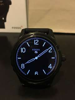 Fossil Q Marshall Smartwatch