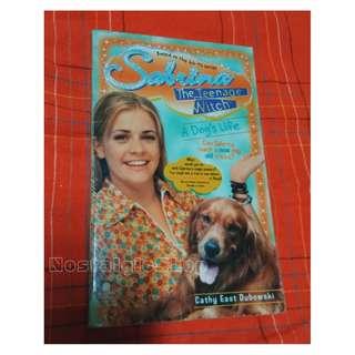 Sabrina the teenage witch (pocket book)