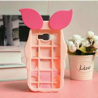 3D piglet pinky case