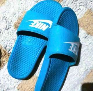 Original Nike Slippers