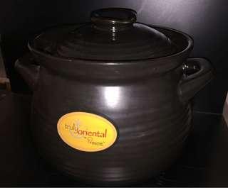 La gourmet Claypot
