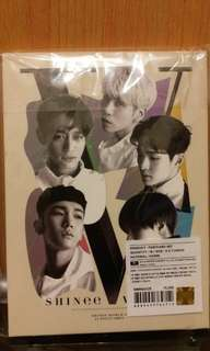 SHINee WORLD V ~ 15 postcard set