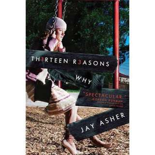 Ebook: Thirteen Reasons Why/What Light by Jay Asher