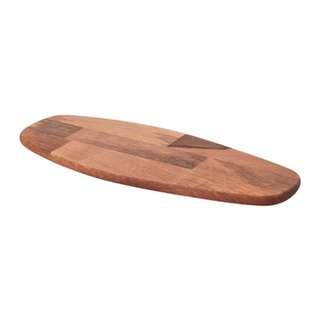 [IKEA] FASCINERA Chopping board, mango wood