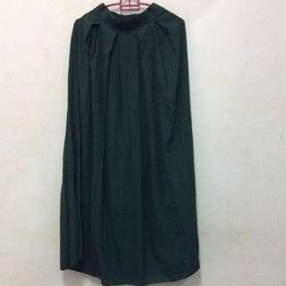 Skirt Plain - Full Lining