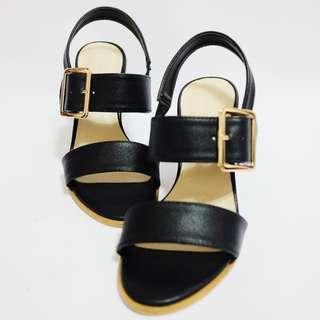 Primadonna Block Heels