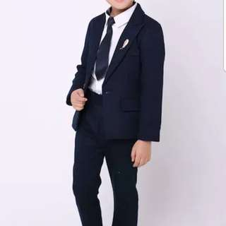 Brand New Suit for Boys