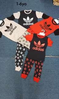 Kids sport wear (Wholesale only)