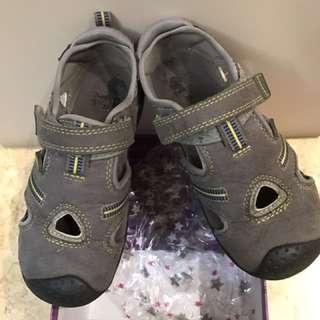 Pediped Boy Shoes